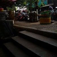 Photo taken at Pasar Kembang Randusari by Tomy S. on 10/30/2011