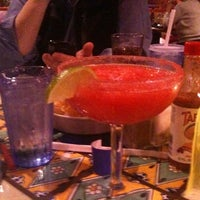 Photo taken at Margaritas Mexican Restaurant by Victoria K. on 1/14/2012