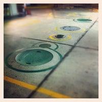 Photo taken at Repsol - E/S by Rodrigo M. on 7/8/2012