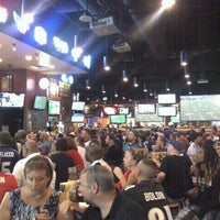 Photo taken at Buffalo Wild Wings by Megan F. on 9/11/2011