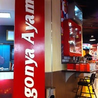 Photo taken at KFC by Andrie W. on 8/16/2011