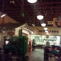 Photo taken at Joe's Real BBQ by Takafumi O. on 9/15/2011