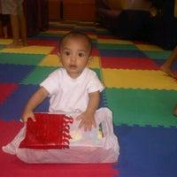 Photo taken at Kid's World by Nik F. on 1/29/2012