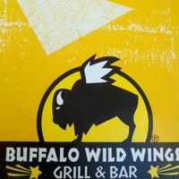 Das Foto wurde bei Buffalo Wild Wings von Leif O. am 9/4/2011 aufgenommen