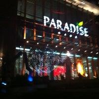 Photo taken at Paradise Park by Jin J. on 12/11/2011