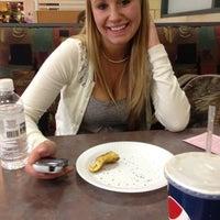 Photo taken at Keystone Dining Room @PCT by Elainna B. on 4/3/2012