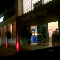 Photo taken at Walmart Supercenter by Kesi C. on 11/25/2011