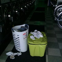 Photo taken at Laundry 101 by Eli G. on 8/28/2011