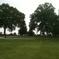 Photo taken at Ed Oliver Golf Course by Brad S. on 5/13/2012