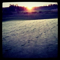 Photo taken at Fossil Trace Golf Club - Fossil Course by Jon T. on 7/20/2011