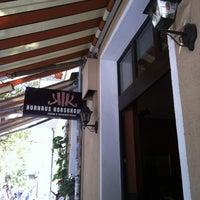 Das Foto wurde bei Kurhaus Korsakow von Ilja P. am 8/26/2012 aufgenommen
