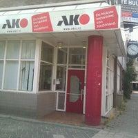 Photo taken at AKO HQ by Marijke V. on 10/26/2011