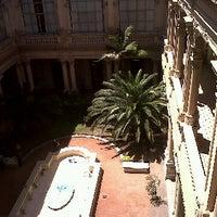 11/3/2011にMariano M.がCasa de Gobierno Provincia de Santa Feで撮った写真