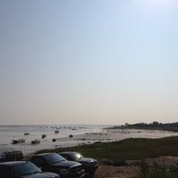 Photo taken at Barnstable harbor by Katie B. on 8/4/2012