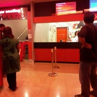 Photo taken at MBO Cinemas by Ř ë ş ş ã ý on 4/13/2012