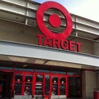 Photo taken at Target by Ivy Rose M. on 2/28/2012