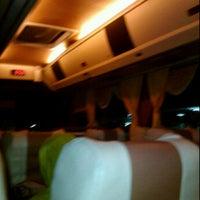 Photo taken at Biaramas Express Sdn Bhd by Roxane A. on 4/28/2012
