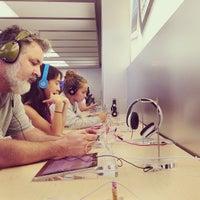 Photo taken at Apple Mall of Louisiana by Matt B. on 8/13/2012
