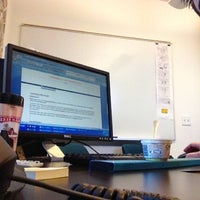 Photo taken at Aries Systems Product Management by Tonyhopedale on 4/3/2012
