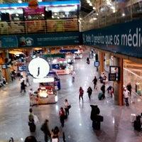 Foto tirada no(a) Terminal Multimodal Ramos de Azevedo por Eduardo L. em 7/28/2012