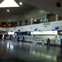 Foto tomada en Aeropuerto Internacional de Mendoza - Gobernador Francisco Gabrielli (El Plumerillo) (MDZ) por Wolfgang B. el 3/22/2012