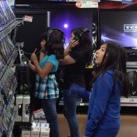 Photo taken at Walmart Supercenter by Lupe J. on 8/26/2012