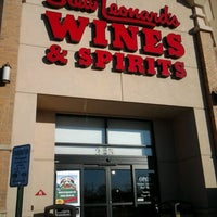 Photo taken at Stew Leonard's Wines and Spirits by Chris N. on 2/3/2012
