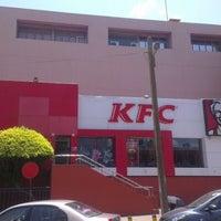 Photo taken at KFC by Dharshanan N. on 5/13/2012