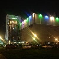 7/14/2012 tarihinde Artyomziyaretçi tarafından Керуен / Keruen Mall'de çekilen fotoğraf