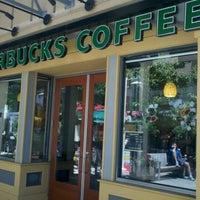 Photo taken at Starbucks by Winnie R. on 5/27/2012
