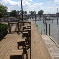 Photo taken at River Cafe & Marina by Shane G. on 6/3/2012