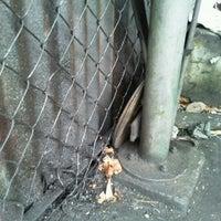 Photo taken at Bengkel kereta Ah Buen by Ridwan A. on 2/13/2012