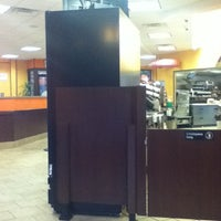 Photo taken at Dunkin' Donuts by Sam O. on 6/9/2012