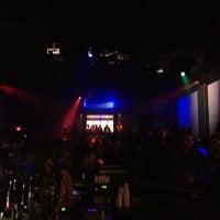 Photo taken at Status Lounge by Amanda V. on 4/29/2012
