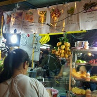 Photo taken at Yaowarat Market by Tanatouch L. on 2/18/2012