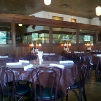 Photo taken at Ted's Montana Grill by James B. on 8/17/2012