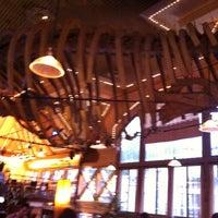 Photo taken at Café de la Jatte by Denis D. on 4/30/2012
