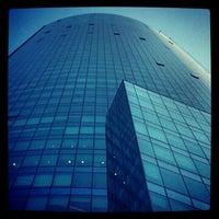 Photo taken at Torre Titanium by Claudio G. on 4/19/2012