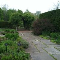 Photo taken at Toledo Botanical Garden by Brad F. on 4/26/2012