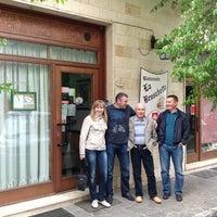 Photo taken at La Bruschetta by Artiom A. on 5/2/2012