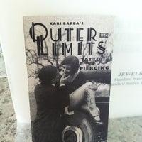 Photo taken at Kari Barba's Outer Limits by Jillyan G. on 7/18/2012
