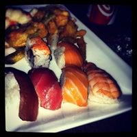 Photo taken at Wok-Sushi by Renato Z. on 2/17/2012