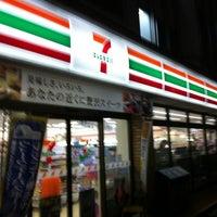 Photo taken at 7-Eleven by Toru I. on 5/15/2012