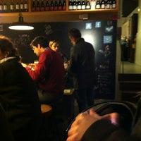 Foto tomada en La Burg por Rosa B. R. el 3/1/2012