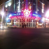Photo taken at Regal Cinemas Majestic 20 & IMAX by Brittany D. on 4/11/2012