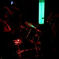 Photo taken at Bourbon On 2nd by Fourth Dimension on 4/11/2012