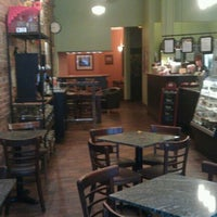 Photo taken at Coffee Exchange by Aaron C. on 5/26/2012