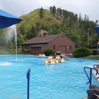 Photo taken at Deadwood Gulch Gaming Resort by SilentStorm on 7/30/2012