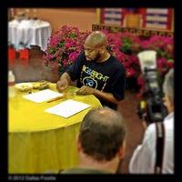 Снимок сделан в Embarcadero Building пользователем Dallas Foodie (. 9/3/2012