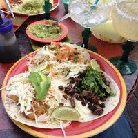Photo taken at Salsalito Taco Shop by Eddie L. on 2/25/2012